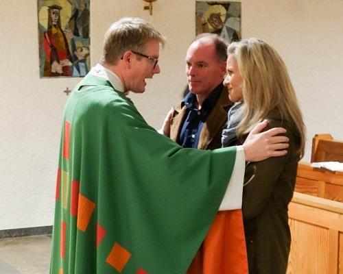 Berufung neu erleben - für Priester @ St. Bonifatiuskloster | Hünfeld | Hessen | Deutschland