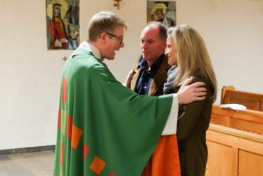 Geistliche Tage für Priester - Berufung neu erleben - Priesterkurs -