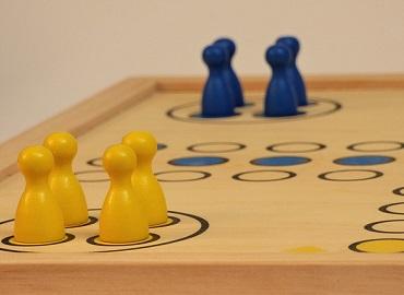 Beziehungstipps- Spielchen in der Ehe
