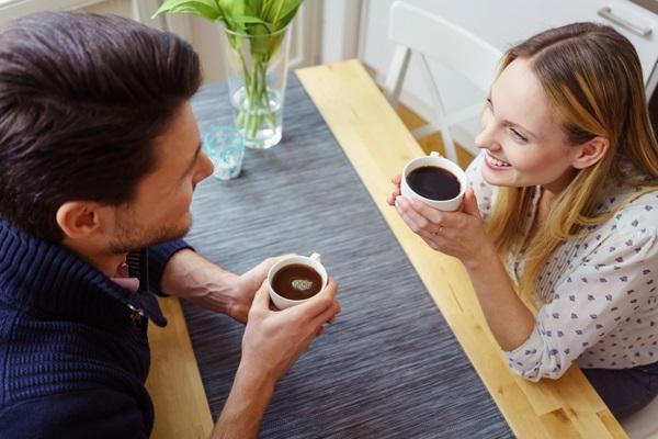 Kommunikation vertiefen und nicht nur über den Alltag reden